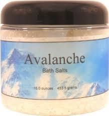 Avalanche Bath Salts