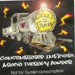 Concentrated Crazy Train Bath Salts