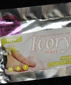Ivory Wave Bath Salts