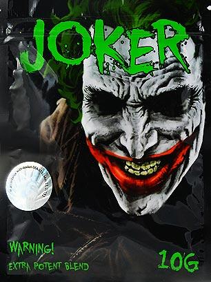 Joker Extra Potent 10G