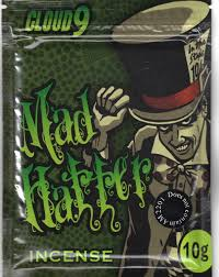 MAD HATTER CLOUD9 10G