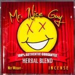 MR NICE GUY 10G