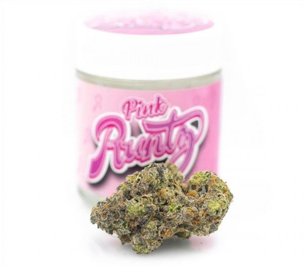 Pink Runtz Moonrock