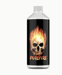 125ML Pure Fire Bulk Liquid