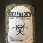 SILVER CAUTION 76G