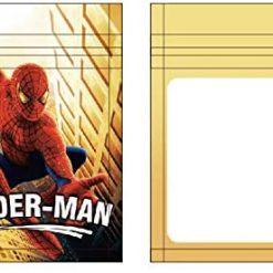 SPIDER-MAN 10G