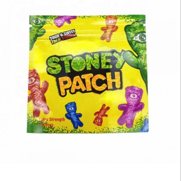 Stoney Patch