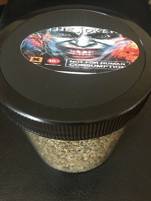 THE JOKER JAR 76G