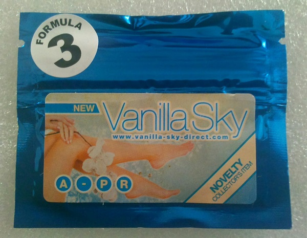 Vanilla Sky Bath Salts