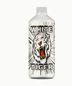 125ML White Tiger Bulk Liquid