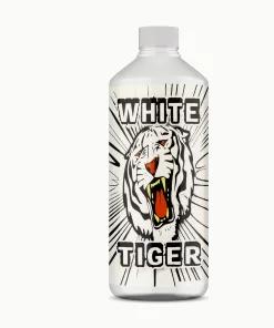125ML White Tiger Bulk Liquid