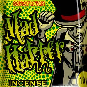 YELLOW MAD HATTER 10G